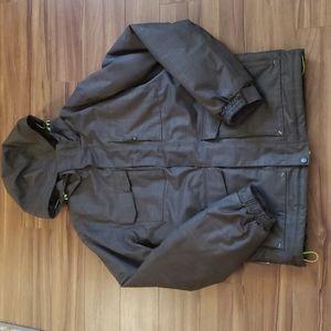 Euc MOUNTAIN WAREHOUSE winter coat